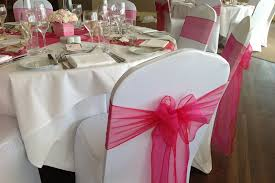 Wedding Chair Covers And Sashes Chair Covers And Sashes Drew Home