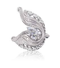 debeers engagement rings de beers diamond jewellers launches nature inspired collection
