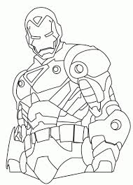 printable coloring pages for iron man avengers superhero coloring pages free printable iron man printable