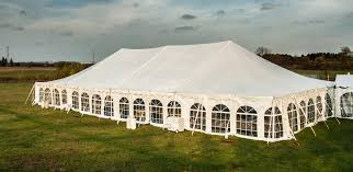 white tent rentals different types of party rentals source 1 events