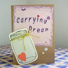 wishing cards for wedding 0575 wishing bottle handmade cards wedding marriage birthday