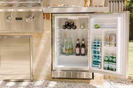 21 u2033 outdoor refrigerator model cbir l r u2013 coyote outdoor living