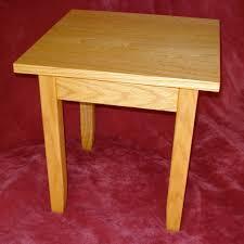 Red Oak Table by A Simple Red Oak Printer Table By Jrh0558 Lumberjocks Com