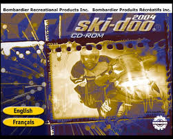 bombardier ski doo 2004 parts catalog repair manual order u0026 download