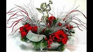 christmas centerpieces youtube