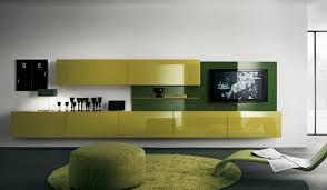 Modern TV Wall Units - Home wall interior design