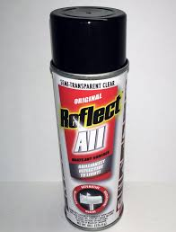 Spray Paint Supplies - reflect all reflective spray paint amazon com