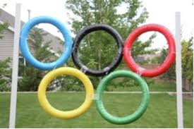 Olympic Themed Decorations Themed Party Ideas Party Like An Olympian Olympic Themed Party