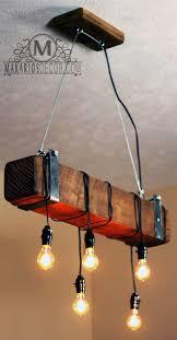 wood beam light fixture wood beam wood beam light fixtures flush mount with diy wood beam