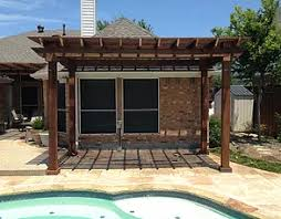 Arbors And Pergolas by Nortex Fence Frisco Fence Dallas Fence Plano Fence Richardson