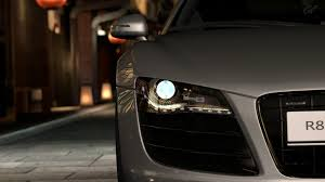 audi r8 headlights audi r8 wallpapers high quality download free