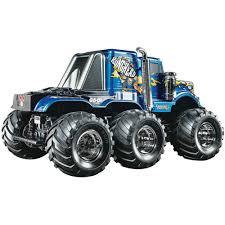 nitro rc monster truck kits tamiya 1 18 konghead 6x6 g6 01 monster truck kit towerhobbies com