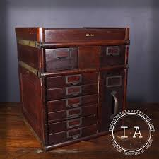 globe wernicke file cabinet for sale vintage industrial globe wernicke 9 drawer office filing cabinet