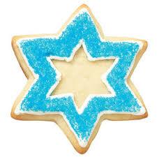 hanukkah metal cutter set wilton