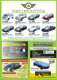 central motoring thebuyers guide issue 1530 by dave smithers issuu