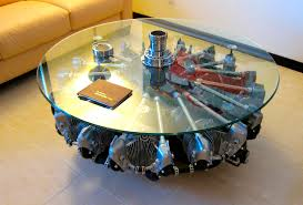 image for good engine block coffee table top gear i like this