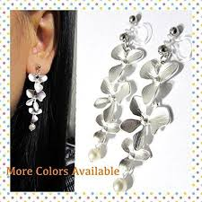alternative earrings japanese invisible clip on earrings magnetic earring
