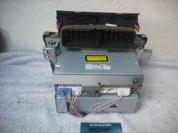 nissan almera cd player genuine toyota yaris mk2 radio cd player head unit 86120 0d210