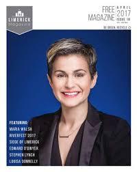 paule ka siege social the limerick magazine april 2017 issue18 by the limerick