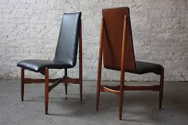 Bentwood Dining Chair Striking Mid Century Modern Kodawood Floating Bentwood Dining
