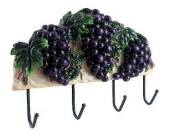 Grapes Home Decor 22 Best Grape Kitchen Decor Images On Pinterest Grape Kitchen