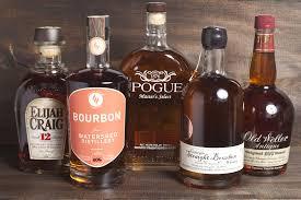 Kentucky travel bottles images Ten best bourbons top bottles of the all american whiskey jpg