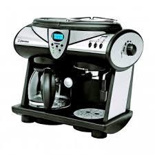 Emerson CCM901 Programmable Coffee Espresso and Cappuccino Maker