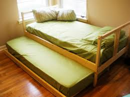 Folding Bed Frame Ikea Bedroom Hot Picture Of Small Bedroom Design And Decoration Using