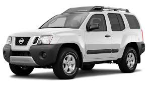 Nissan Juke Luggage Rack by Amazon Com 2011 Nissan Xterra Reviews Images And Specs Vehicles