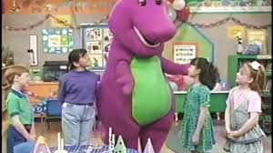 barney friends seasons video dailymotion
