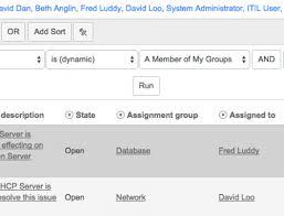 Help Desk Priority Matrix Incident Priority Lookup Servicenow Guru
