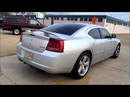 2007 dodge charger craigslist silver 2007 dodge charger for sale