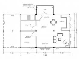 Floor Plan For A House Flooring Drawing House Plans How To Make Your Ownor For Free