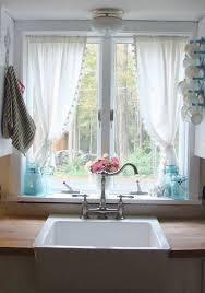 rideaux de cuisine 55 rideaux de cuisine et stores pour habiller les fenêtres