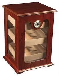cigar humidor display cabinet amazon com 150 ct cigar humidor burl wood great display show case