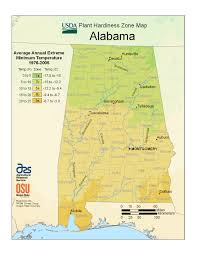 Alabama vegetaion images Plant hardiness zones the how do gardener jpg