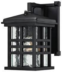 Dusk To Dawn Motion Sensor Outdoor Lighting Gorgeous Dusk To Dawn Outdoor Lighting Wall Sconce Midland 9 High