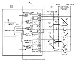 patent us6563287 method of controlling three phase motor drawing