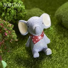 online get cheap small elephant figurines aliexpress com