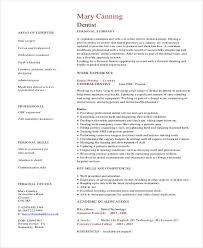 dental curriculum vitae gora stepupheight co