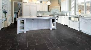 slate tile for kitchen floor best kitchen designs