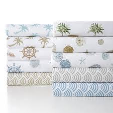 panama jack palm tree 300 thread count cotton sheet set reviews