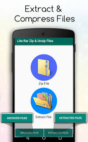 rar file opener apk lite rar zip unzip file 1 5 apk android tools apps