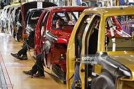 ford dearborn truck plant phone number ford dearborn truck assembly plant stock photos and pictures