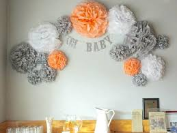 baby shower wall decorations wall decorations for baby shower backdrop at home wall decor for
