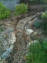 River Rock Garden by Kailash Ecovillage U2013 Rainwater
