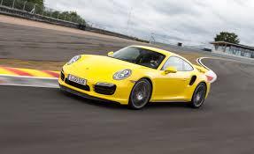 Porsche 911 Turbo - 2014 porsche 911 turbo turbo s first drive u2013 review u2013 car and driver