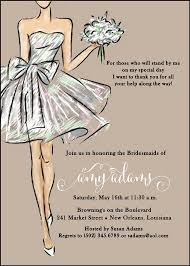 bridesmaid luncheon invitation wording the 25 best bridal luncheon invitations ideas on