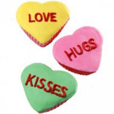 valentines day candy hearts candy heart clipart 99