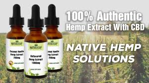 native plant solutions health ranger introduces lab verified 100 authentic hemp extract